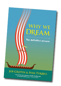 Why we dream book
